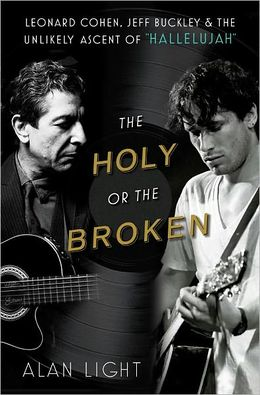 Hallelujah! A book about about a single song is the ultimate tribute to the genius of Leonard Cohen.